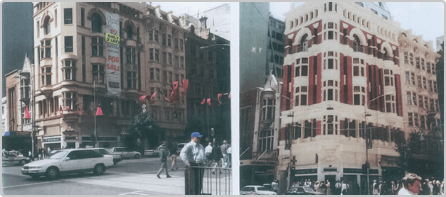 Cashmore Apartments – Refurbishment