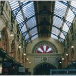 Restoration – Royal Arcade, Melbourne